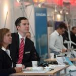 BWE-Wind-Treffen auf der MeLa 201